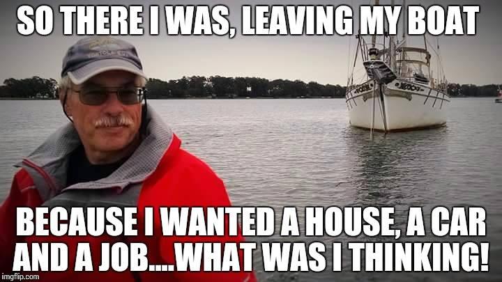 memes about sailing